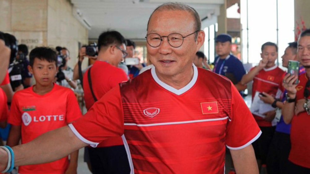 Malaysia hạ Hàn Quốc, HLV Park Hang-seo sẽ tính sao cho Olympic Việt Nam?